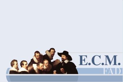 ECM corsi FAD FNOMCeO